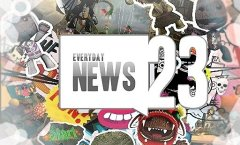 Everyday News 23'