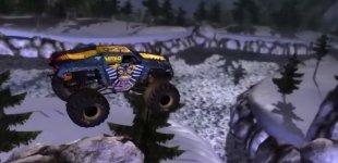 Monster Jam Battlegrounds. Представление проекта