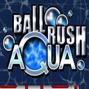 Обложка Ball Rush Aqua
