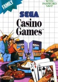 Casino Games – фото обложки игры