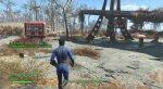 Как выглядит Fallout 4: реальные скриншоты из финальной версии - Изображение 12