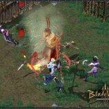 Скриншот Blade Wars