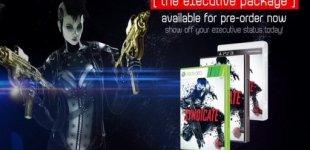 Syndicate (2012). Видео #3