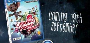 LittleBigPlanet Karting. Видео #5