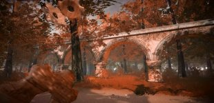 MIND: Path to Thalamus. Видео #1