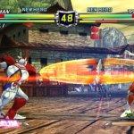 Скриншот Tatsunoko vs. Capcom: Ultimate All-Stars – Изображение 96