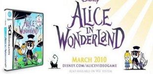 Alice in Wonderland (2010). Видео #3