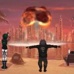 Скриншот Technobabylon – Изображение 4