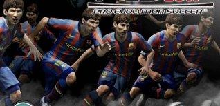 Pro Evolution Soccer 2011. Видео #2