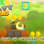 Скриншот Super Heavy Sword – Изображение 3