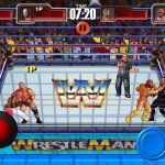 Скриншот WWE WrestleFest – Изображение 1
