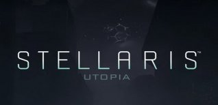 Stellaris: Utopia. Тизер - трейлер