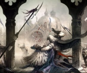 Assassin's Creed II станет бесплатным для подписчиков Xbox Live Gold