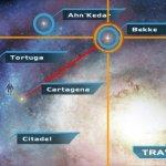 Скриншот Mass Effect Galaxy – Изображение 1