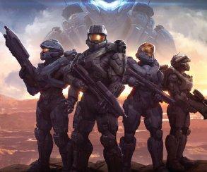 Halo 5: 12-часовая кампания, 2 млн уникальных Спартанцев и другое