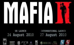Mafia 2. Дневники разработчиков
