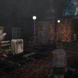 Скриншот Silent Hill HD Collection