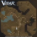 Скриншот Vidar
