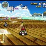 Скриншот Super Indie Karts
