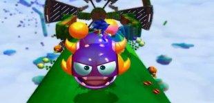 Sonic: Lost World. Видео #3