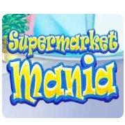 Обложка Supermarket Mania