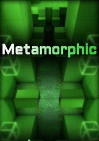 Обложка Metamorphic