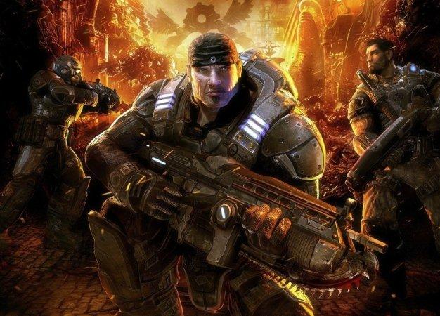 Gears of War: Ultimate Edition. Бензопилу в руки – и вперед