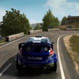 Скриншот WRC 3 - FIA World Rally Championship 3