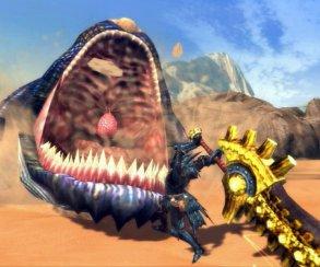 Охотники собрались у костра в ролике Monster Hunter 4 Ultimate