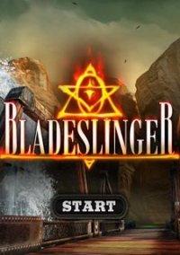 Обложка Bladeslinger