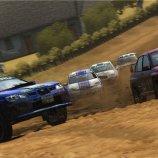 Скриншот SEGA Rally Revo