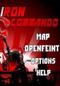 Обложка Iron Commando Pro