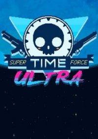 Обложка Super Time Force Ultra