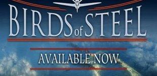 Birds of Steel. Видео #1