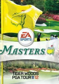 Обложка Tiger Woods PGA Tour 12: The Masters