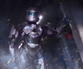 Сегодня вышел Halo: Spartan Assault