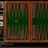 Скриншот Backgammon