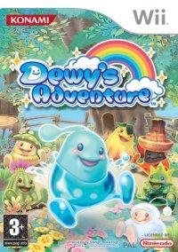 Обложка Dewy's Adventure