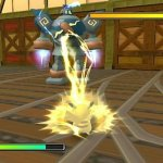 Скриншот PokéPark 2: Wonders Beyond – Изображение 5