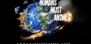 Humans Must Answer. Видео #2