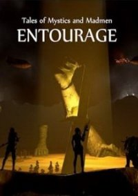 TMM: Entourage – фото обложки игры