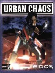 Обложка Urban Chaos