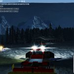 Скриншот Snowcat Simulator – Изображение 7