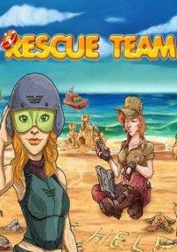 Обложка Rescue Team