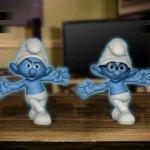 Скриншот The Smurfs Dance Party – Изображение 6