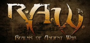 R.A.W. — Realms of Ancient War. Видео #1