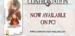 Confrontation. Видео #4