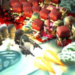 Скриншот Minigore 2: Zombies – Изображение 4