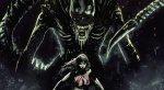 Бэтмен против Чужого?! Безумные комикс-кроссоверы сксеноморфами. - Изображение 46