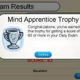 Скриншот Brainiversity